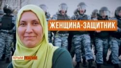 «Железная Лиля». Почему ее боятся российские силовики? (видео)