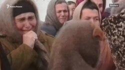 """""""Мы с детьми будем трупами лежать"""". Хроники первой чеченской войны"""