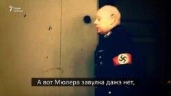 Саўка ды Грышка пра барбэршоп «Чэкіст»