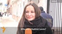 Lenin's Legacy?