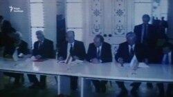 Шушкевич згадує, як розчерком пера розпустили СРСР (відео)