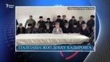"Кадыровга гIалгIайн шога дIахьедар, 71 шо долчу адвокатах ""наркоман"" ван гIертар"