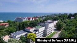 Фрегата, одморалиште на Министерството за одбрана на Бугарија