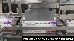 Mai multe țări europene au oprit zilele trecute vaccinarea cu un anumit lot de doze de vaccin de la AstraZeneca .