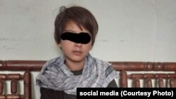 تجاوز جنسی بالای یک دختر در ولایت تخار