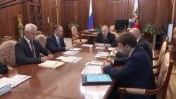 В.Путин о темпах экономического роста