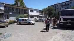 Жизнь в режиме ЧС: село под Симферополем остается без воды (видео)
