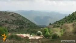 Պաշտոնական Երեւանը չի քննարկում քեսաբահայերին Հայաստան տեղափոխելու հարցը