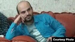 حامد قره اوغلانی، زندانی سیاسی