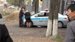 «Прячущиеся» полицейские