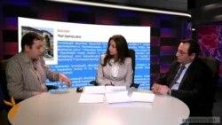 «Ազատություն» TV լրատվական կենտրոն, 4 փետրվարի, 2014