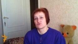 Валянціна Ляшук: «Ведаеце, хто мне дапамог? Дар'я Данцова!»