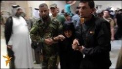 حملة لبيك يا حسين من اجل النازحين