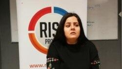 """Elena Dumitru (RISE): """"E o tentativă de intimidare, dar nu ne vom opri"""""""