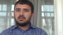 Jurnalist 8 il azadlıqdan məhrum edildi