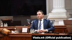 Никола Димитров