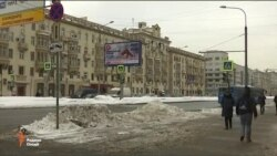 Интихоботи президентии Русия: давлат нерӯманд бошад ё одил?
