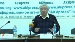 Мотуева никто не приглашал на заседание «Народного парламента»