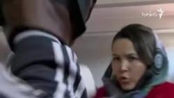 دختر مشتزن افغان؛ مبارزه داخل و خارج رینگ