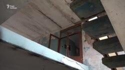 Активісти Запоріжжя самотужки створюють реабілітаційний центр для бійців АТО (відео)
