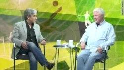 """Евгений Ловчев в """"Играх на Свободе"""""""