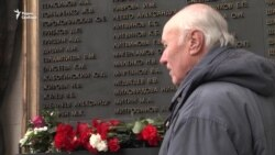 15 лет трагедии на Дубровке