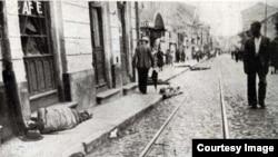 Jászvásár, 1941