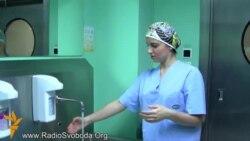 Сучасне обладнання у приватних клініках Польщі