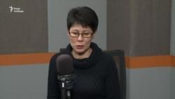 Галина Алмазова про проблему ресоціалізації ветеранів