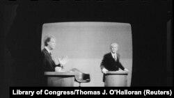 Dezbatere electorală Ford-Carter
