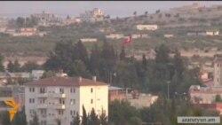 Թուրքիան ակնկալում է «արագորեն վերացնել» ԻՊ-ի սպառնալիքը