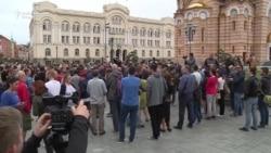 Stop nasilju nad novinarima