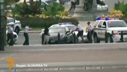 В США полицейские застрелили женщину после погони в центре Вашингтона