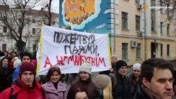 Чи став Євромайдан поштовхом до активізації студентського руху?