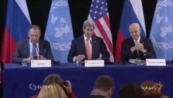 گزارش هانا کاویانی از ماراتن مذاکرات در مونیخ