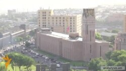 ԱՄՀ-ն նվազեցնում է Հայաստանի տնտեսական աճի կանխատեսումը