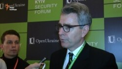 Посол США в Україні задоволений призначенням прем'єра в Україні і очікує на продовження співпраці (відео)