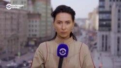 Журналисты показали российский военный лагерь возле границы с Украиной