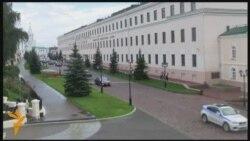 Карабах сөйләшүләре үтте, татар пикеты рөхсәт ителмәде