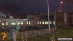 Ստամբուլի մետրոյում պայթյուն է տեղի ունեցել