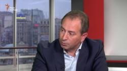 Томенко: Верховна Рада зараз – комуністичний парламент