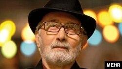 پرویز پورحسینی ۷۹ سال داشت