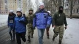 OSCE Calls On Both Sides To Pull Back In Eastern Ukraine
