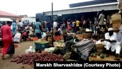 În Nigeria, prețul la unele produse s-a triplat față de decembrie 2020.