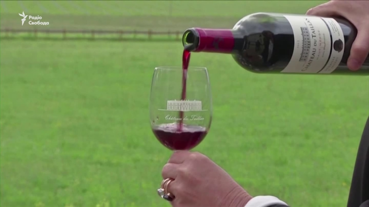 США вводят пошлины на итальянский сыр, французское вино и ряд других европейских продуктов – видео