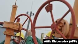 Prețurile la gazele naturale au crescut, fără ca autoritățile să vină cu explicații