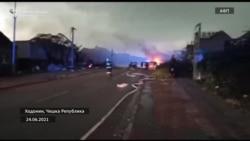 По смртоносното торнадо во Чешка
