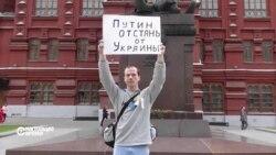 Пыточные тюрьмы в России и женская дружба до отставки в Корее. Настоящее Время 1 ноября
