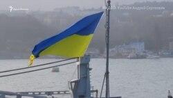 «Троянский конь» Путина: заберет ли Украина свое оружие из Крыма? (видео)