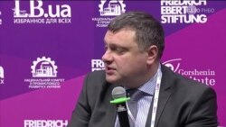 Імовірність широкомасштабної операції Росії залишається значною – заступник Турчинова (відео)